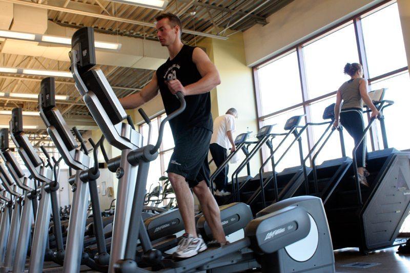 2nd Round Fitness Equipment - Used Ellipticlas