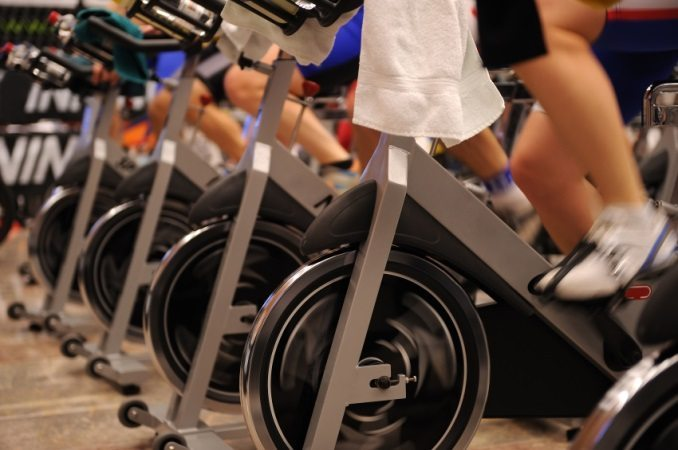 2nd Round Fitness Equipment - Used Indoor Cycles