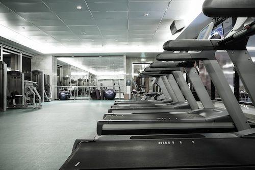 2nd Round Fitness Equipment - Used Treadmills