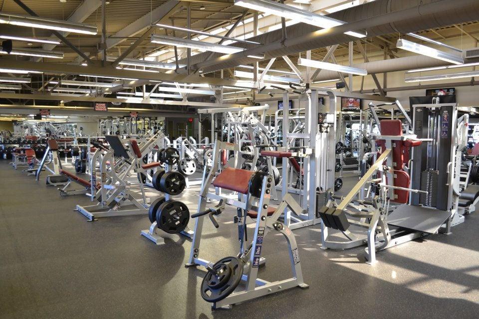 2nd Round Fitness Equipment - Used Strength Equipment