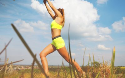 Staying Safe in the Heat and Humidity Without Sacrificing Your Workout