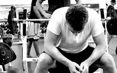 Breaking Through a Training Rut